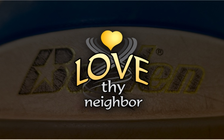 DONATE TO THE LOVE THY NEIGHBOR SCHOLARSHIP