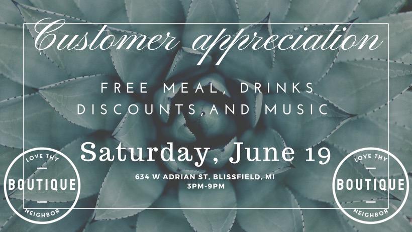 Food, Fun, & More! June 19th!